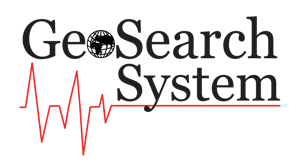 Geosearch System - baner